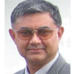 Paddy Ramanathan (Principal)